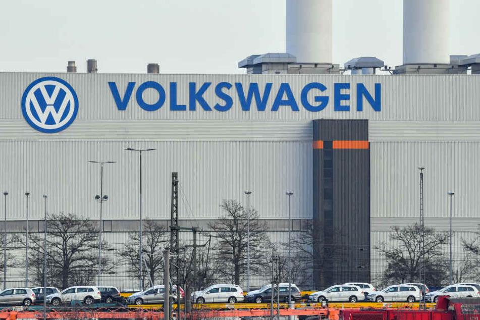 In Zwickau wird das Elektroauto produziert.