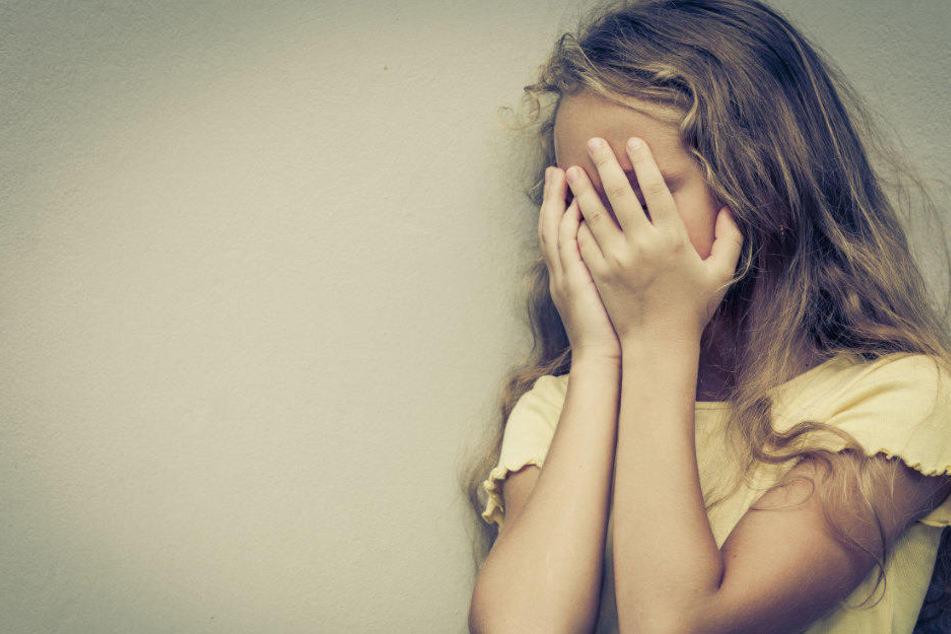 Auch heute noch werden Kinder von ihren Eltern misshandelt. (Symbolbild)
