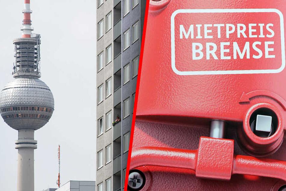 Viele Berliner zahlen nach Einschätzung des Mietervereins deutlich zu viel Miete. Doch nur wenige wehren sich. Die Regelung zur Mietpreisbremse macht es kompliziert, doch das könnte sich nun ändern.