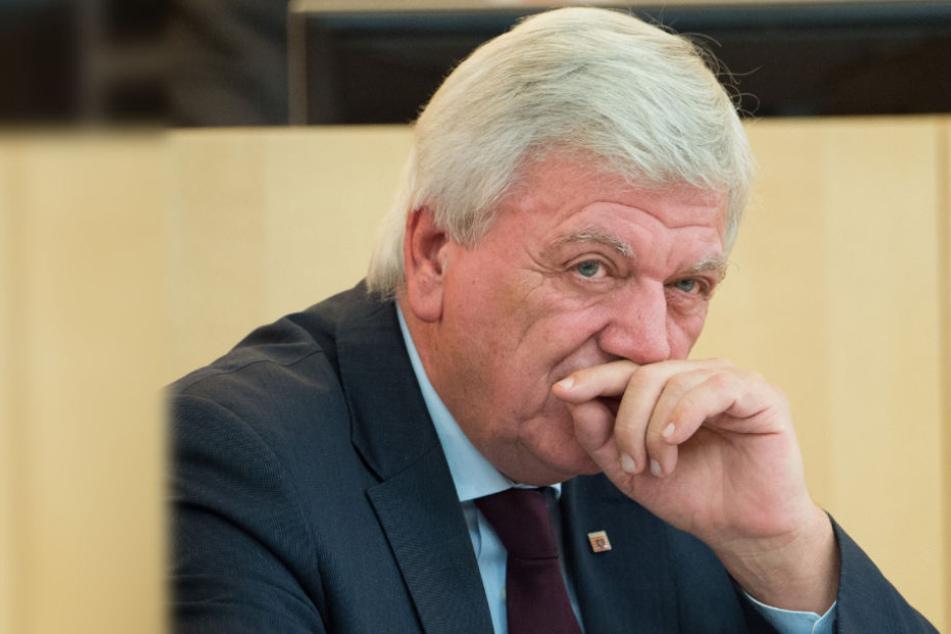Als Innenminister soll er Ermittlungen behindert haben, so die SPD-Obfrau.
