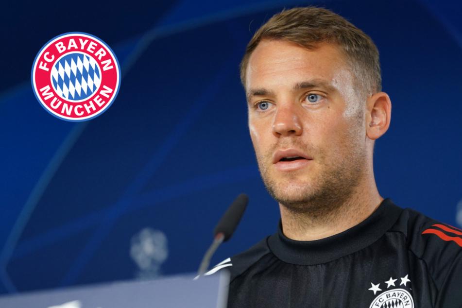 Bayern-Kapitän Neuer äußert sich erstmals zu umstrittenen Gesangs-Video aus dem Urlaub