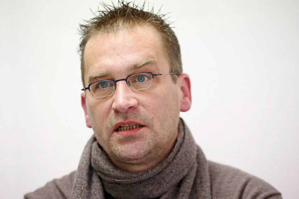 Hat die Idee ins Rollen gebracht: Martin Schulte Wissermann (46, Pirat, Fraktion Linke).