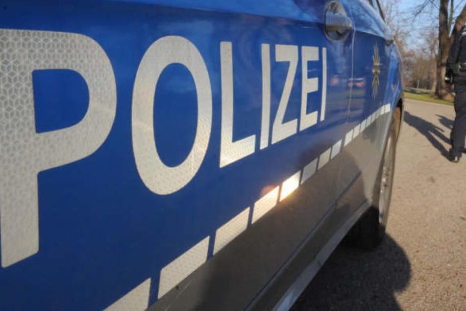 Die Polizei konnte den Mann festnehmen, der daraufhin einen Kreislaufzusammenbra