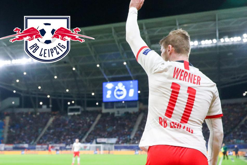 """Chelsea-Star äußert sich zum Werner-Wechsel: """"Ich hab getan, was ich tun musste"""""""