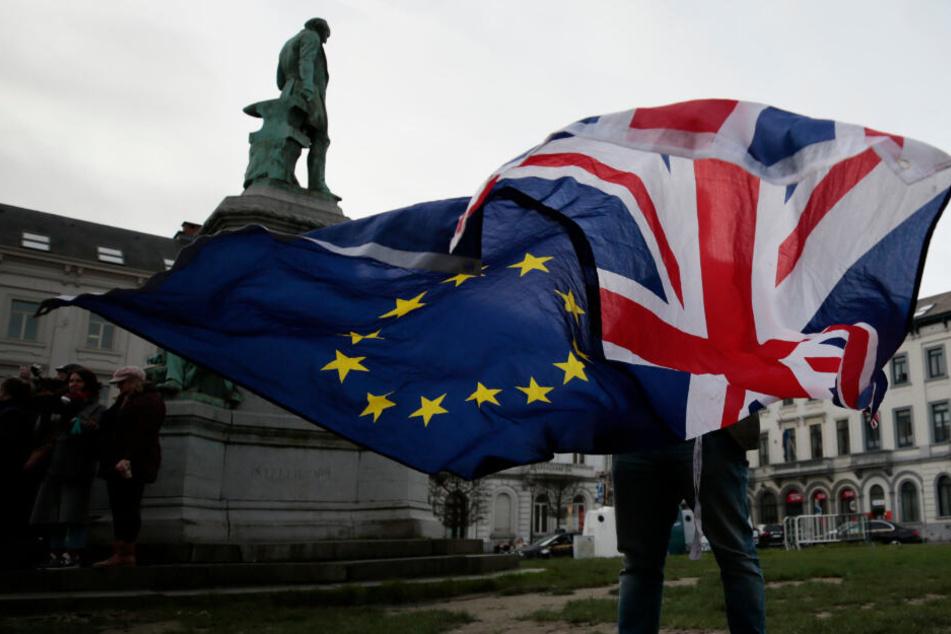 Goodbye UK! Heute ist der letzte Tag vor dem Brexit