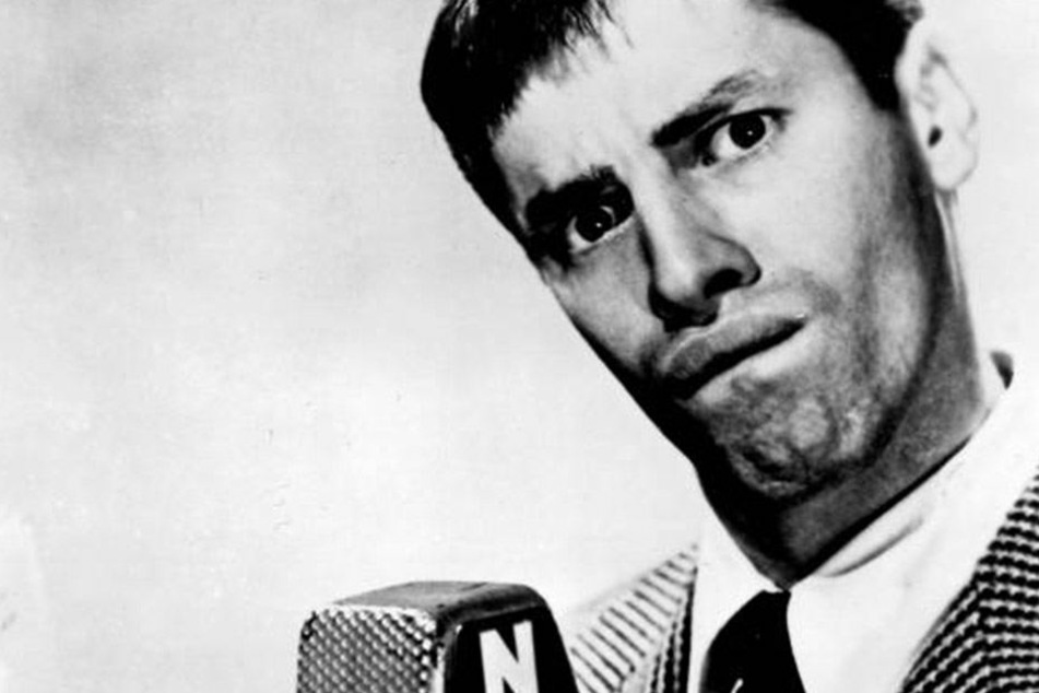 Trauer in Hollywood! Komiker Jerry Lewis ist tot