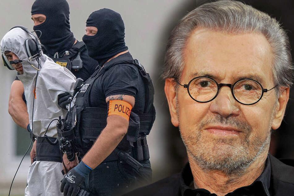 Fall Susanna: Jürgen Todenhöfer kritisiert Auslieferung von Ali B.