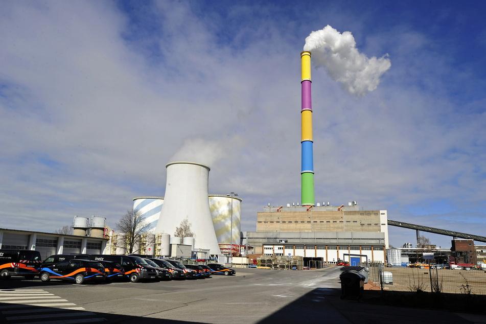 Braunkohle-Ausstieg in Chemnitz bereits 2024 möglich
