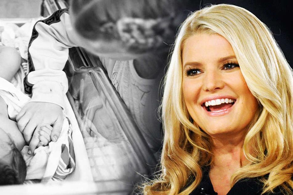 Baby-Alarm! Weltberühmte Sängerin und Schauspielerin ist erneut Mama geworden