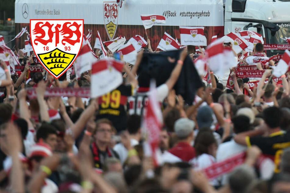 Auswärtsfahrt zu weit? VfB veranstaltet Public Viewing zur Relegation