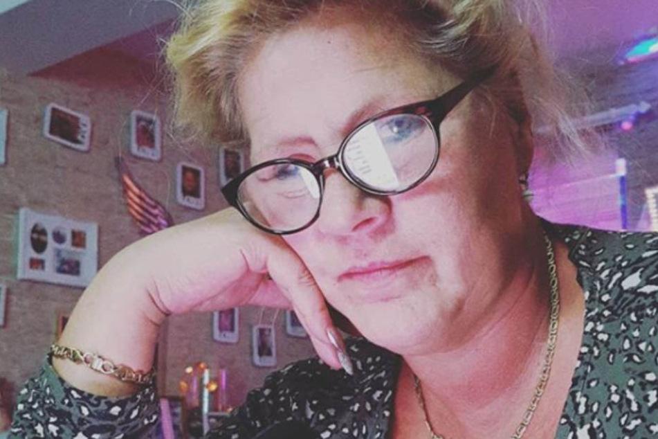 Silvia Wollny (53) hofft und bangt um Haralds Gesundheit.