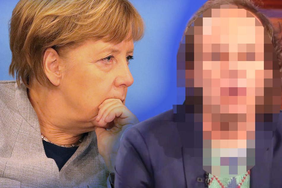 Merkel-Dämmerung: Dieser Sachse will ihr Asyl geben