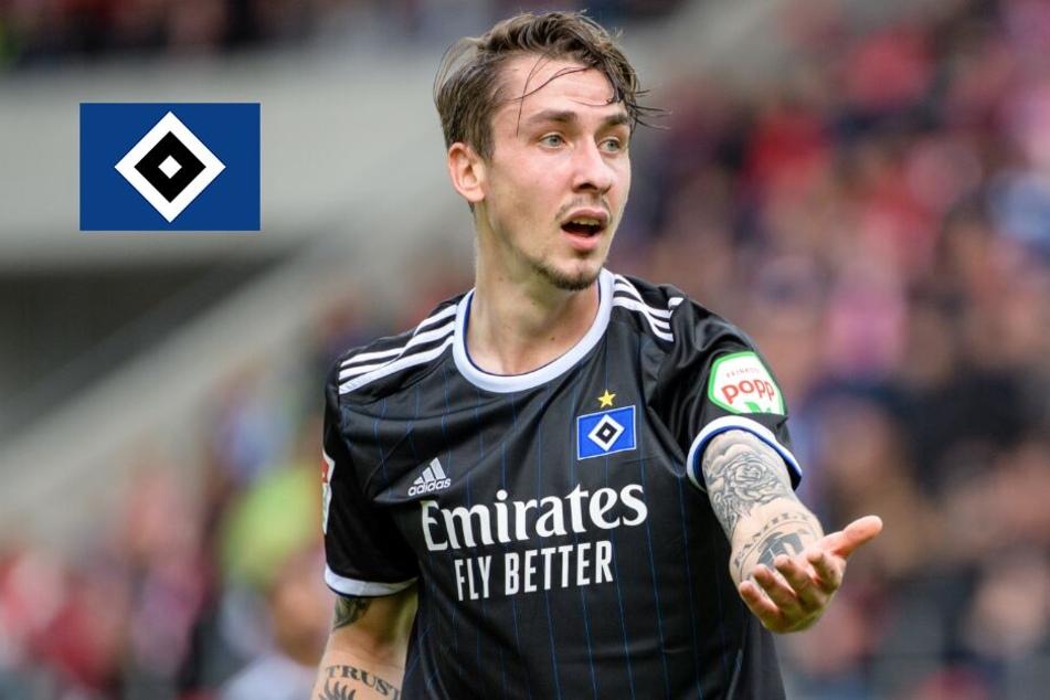 """Bayern-Ausleihe Adrian Fein: """"HSV ist nicht wiederzuerkennen"""""""