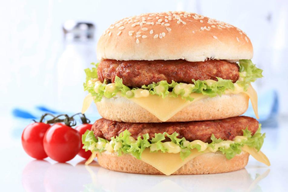 McDonald's will den Big Mac gewaltig verändern.