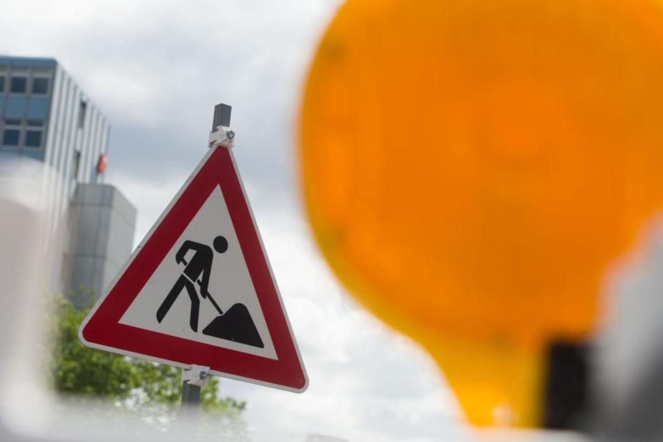 Die A45 bei Dillenburg wird immer mehr zum Nadelöhr. (Symbolbild)