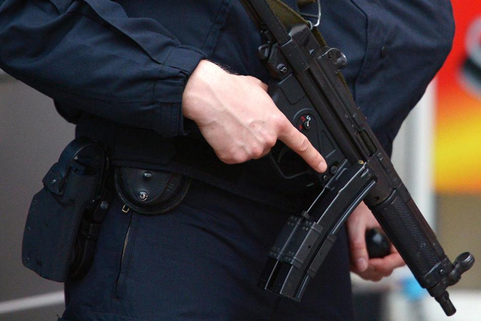 Die Polizei sieht eine Zunahme von Wirtschaftsdelikten bei der organisierten Kriminalität. (Symbolbild)