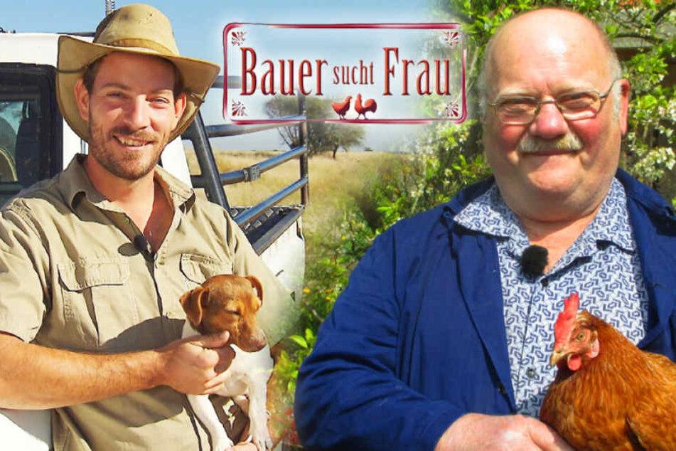 Von Thüringen bis Namibia: Das sind die neuen Bauern!