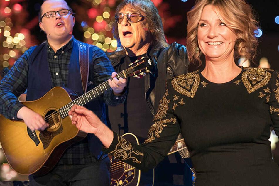 """Weihnachtsshow im MDR: So schön wird """"Weihnachten bei uns"""""""