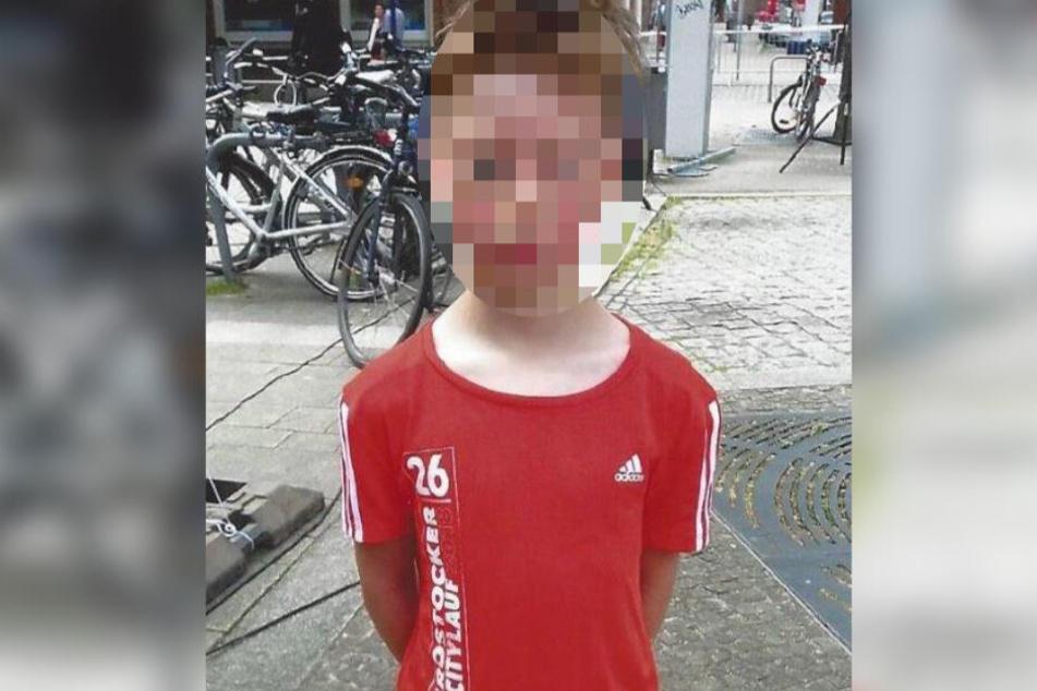 Vermisster Junge (9) aus Rostock ist wieder da!