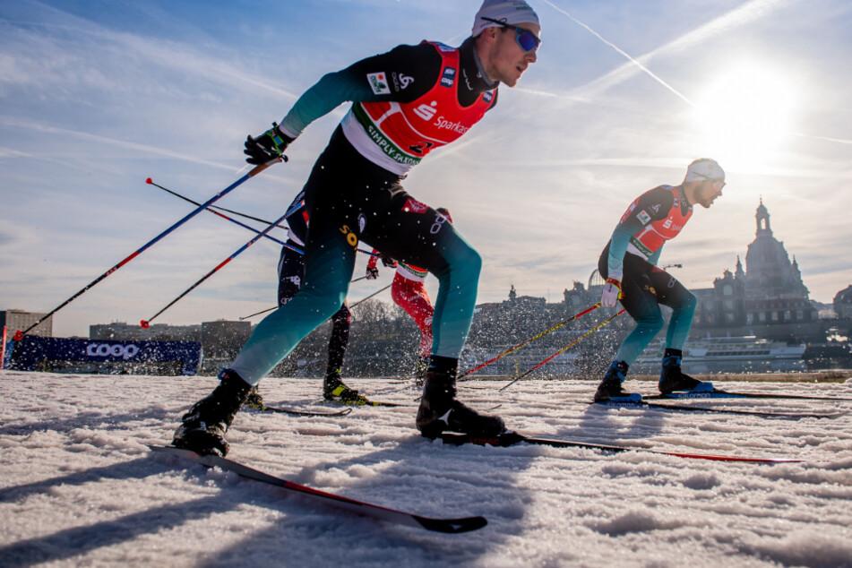 So kommt Ihr an Karten für den Ski-Weltcup in Dresden