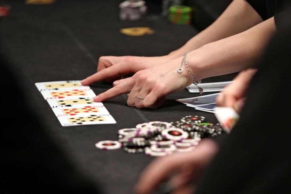 Poker leipzig casino