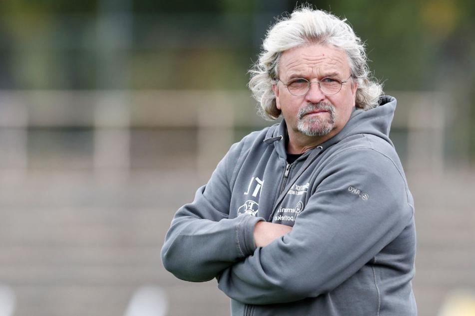 Nach knapp fünf Jahren endet die Amtszeit von FCL-Legende Heiko Scholz (52) als Cheftrainer.