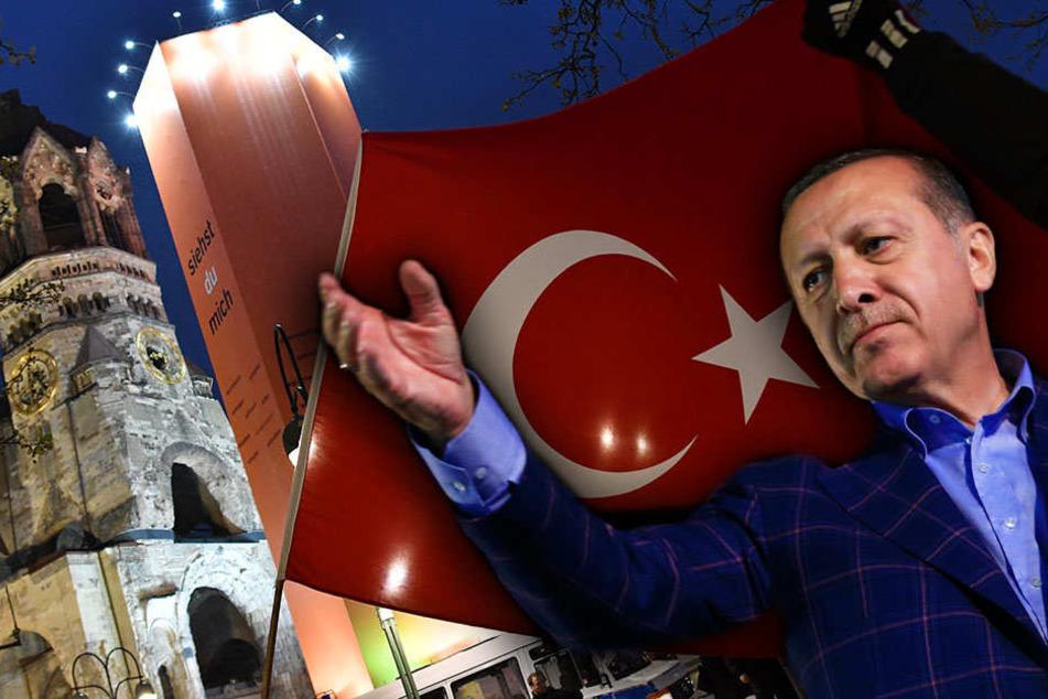 43,4 Prozent der in Berlin registrierten wahlberechtigten Türken nahmen an der Abstimmung teil.