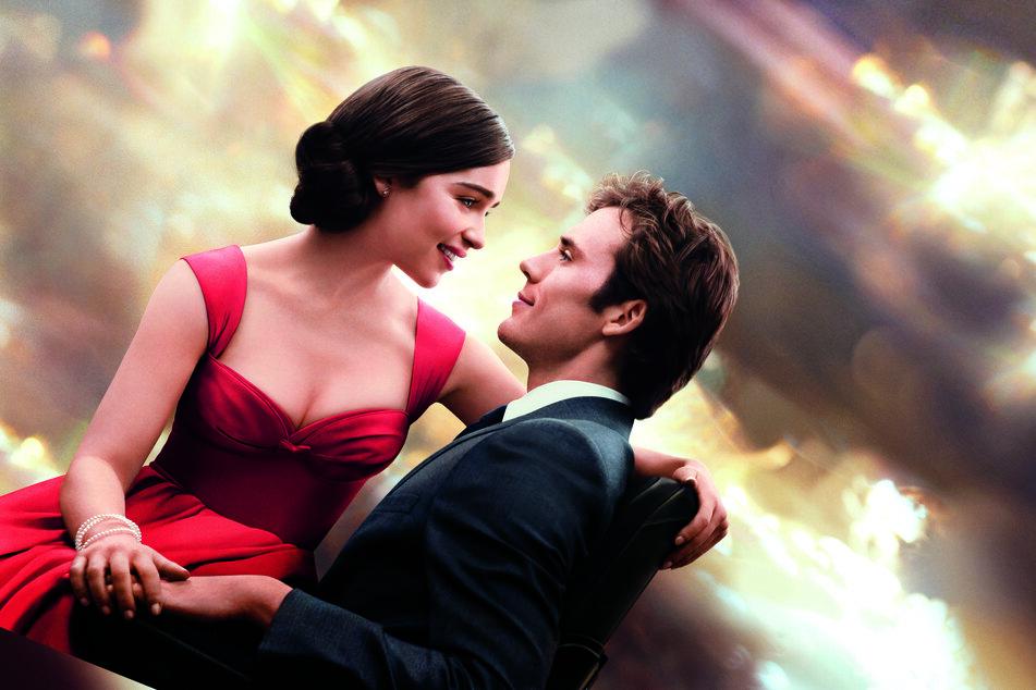 """Emilia Clarke und Sam Claflin verlieben sich in """"Ein ganzes halbes Jahr"""" - perfekt für einen romantischen Sonntagabend."""
