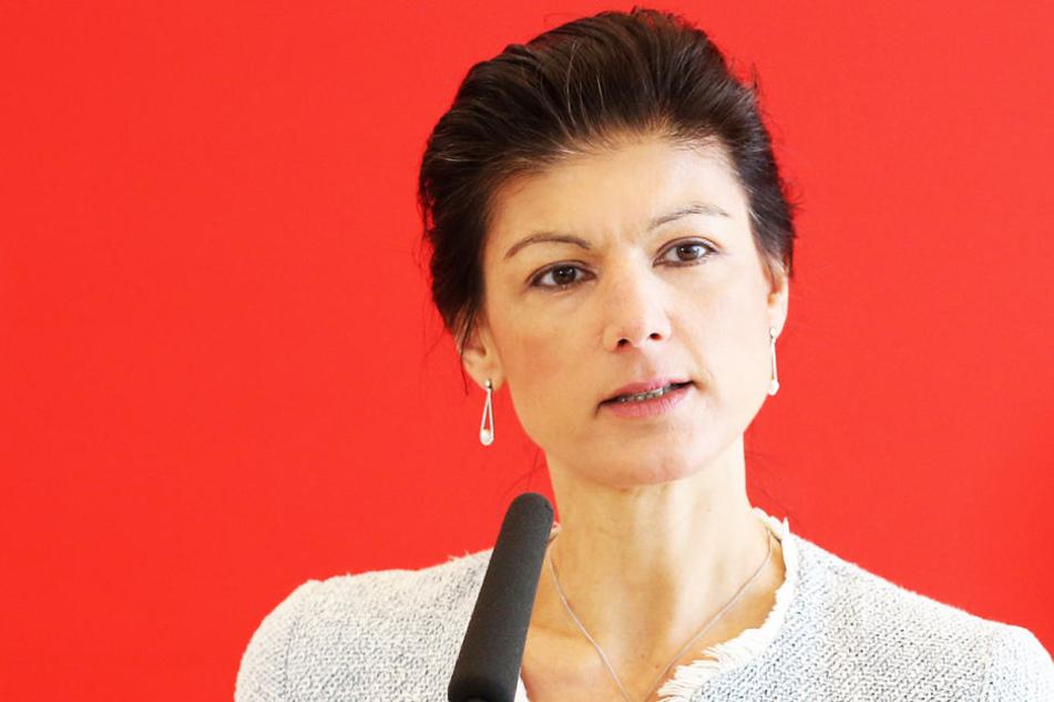 Sahra Wagenknecht offen wie nie: Was sie im Leben wirklich bereut!