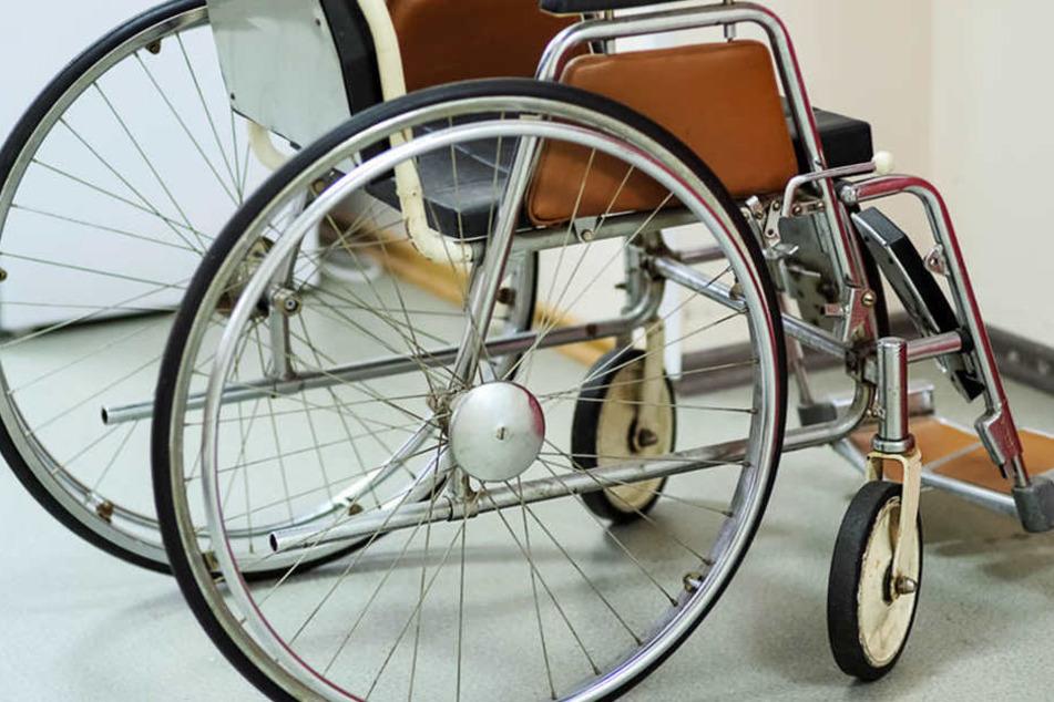 """""""Finanzielle Not"""": Gelähmter Rollstuhlfahrer brutal ermordet"""