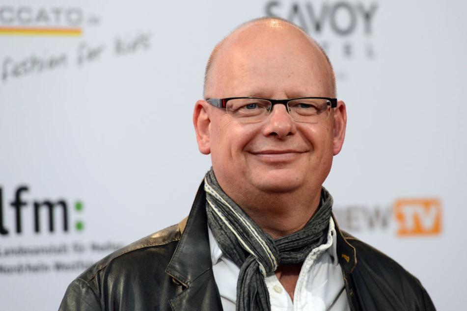 Jörg Grabosch soll bald abgelöst werden.