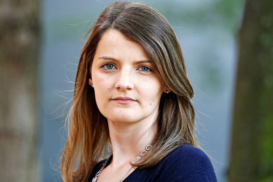 TAG24-Redakteurin Antje Ullrich.