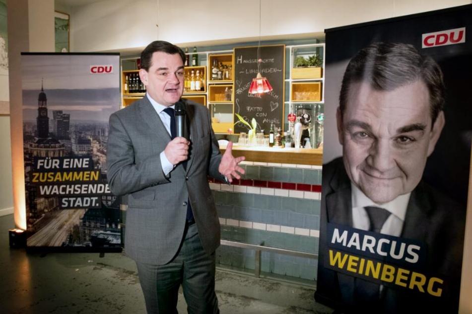 Bürgerschaftswahl: Heute beginnt der Kampf auf den Plakaten!