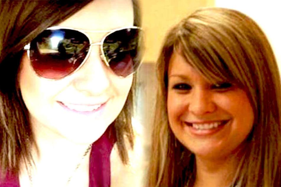 Ashley Pruitt bekam 16 Jahre Haft aufgebrummt.