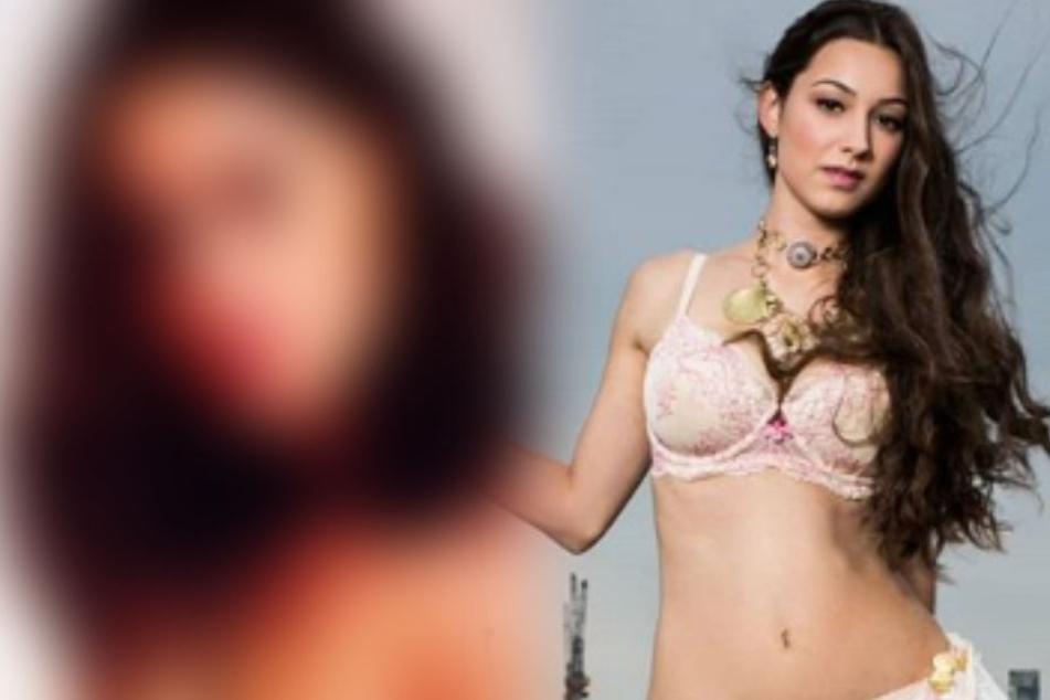 """Sylvies Dessous Models"": Graziella aus Köln wagt Mega-Veränderung"