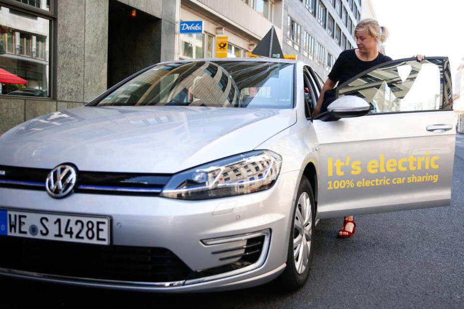 Elektro-Carsharing-Anbieter erobert nun auch andere Städte