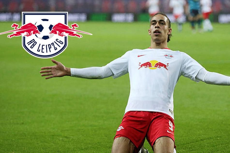 5:0-Kantersieg! Deshalb hat RB Leipzig die Champions League (fast) sicher