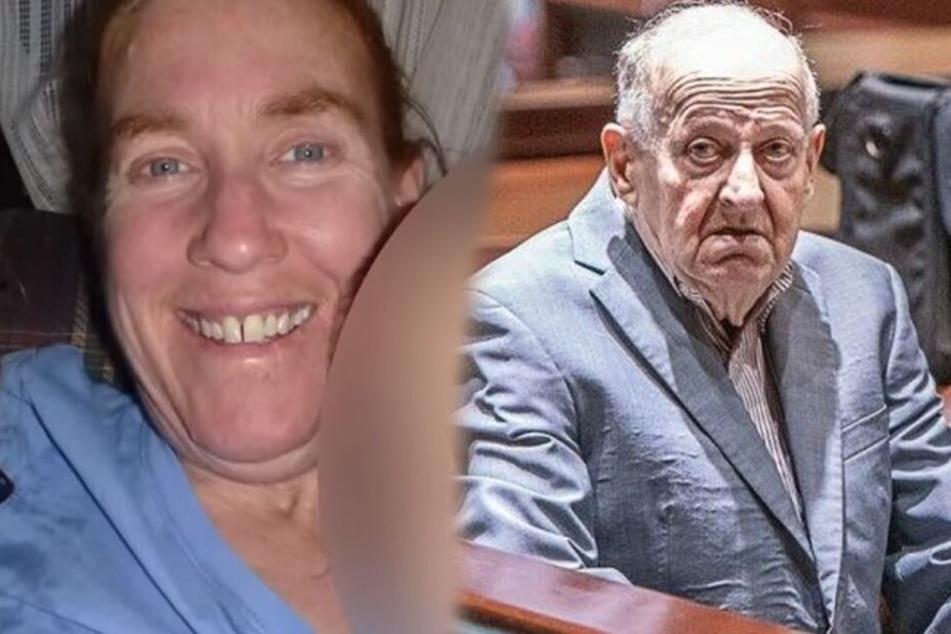 Mörder (77) zu alt für den Knast: Kurze Zeit später tötete er erneut!