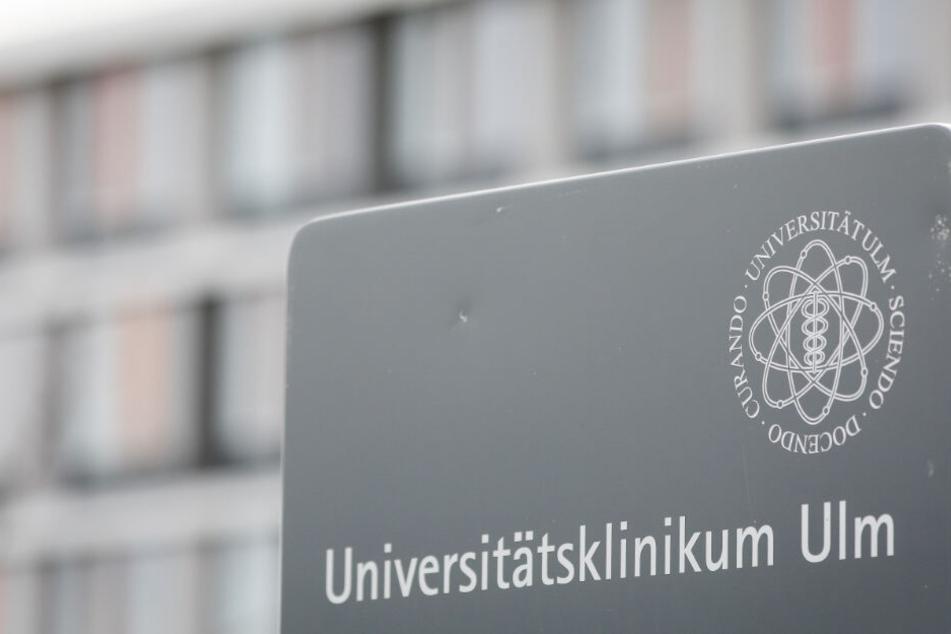 Zu dem Skandal kam es an der Uni-Klinik Ulm.
