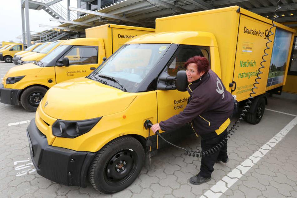 Post richtet Vorstandsposten für Streetscooter ein