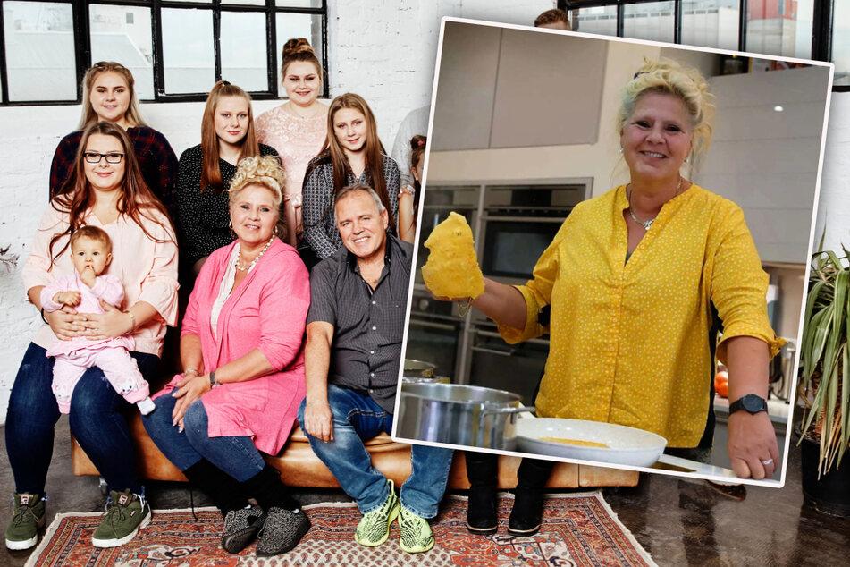 Die Wollnys: Sparfuchs: So viel gibt Silvia Wollny wöchentlich im Supermarkt aus