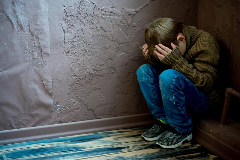 Kinder haben das Recht auf die Unversehrtheit ihres körperlichen, geistigen und seelischen Wohls. (Symbolbild)