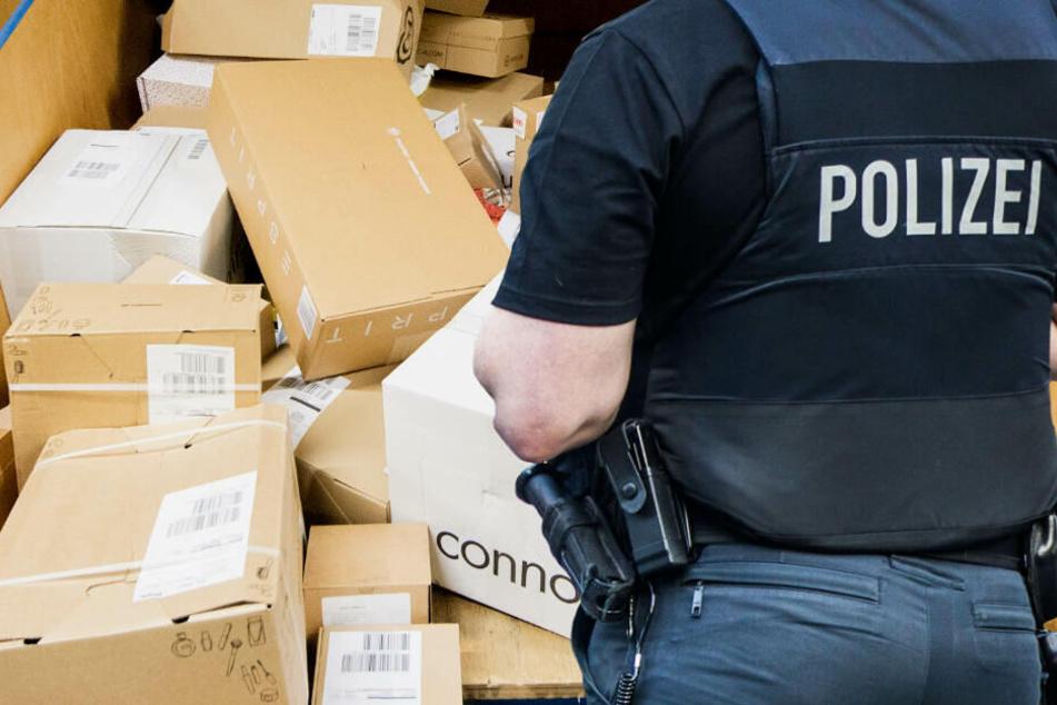 Geschäftsmann bei Paketbomben-Explosion schwer verletzt: War alles nur Fake?