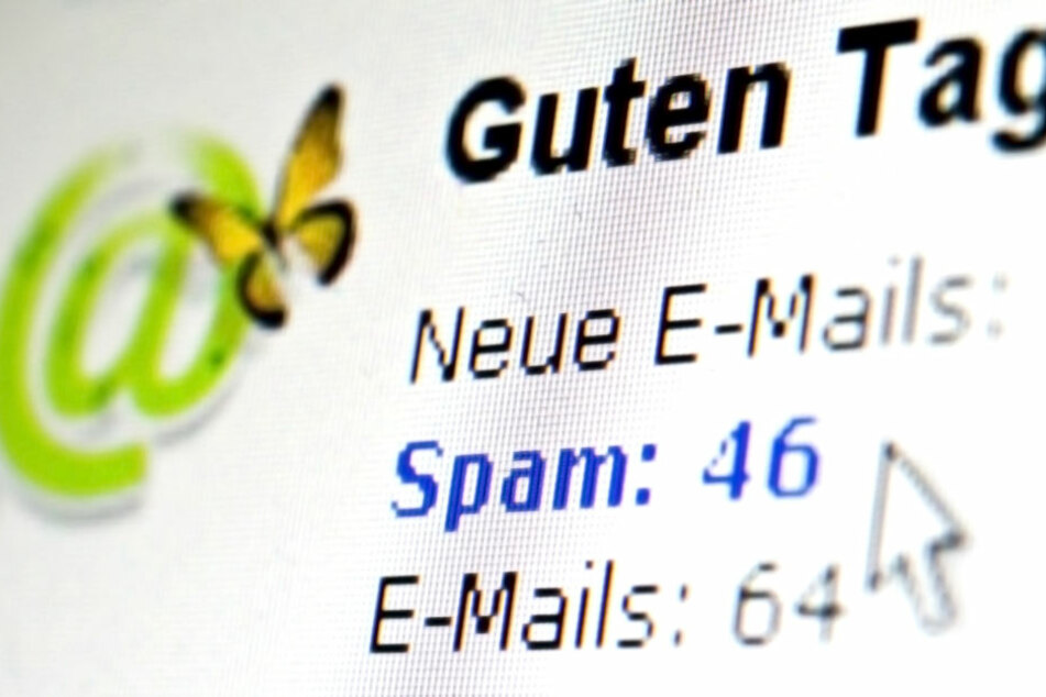 Betrüger verschicken derzeit gefälschte EGG-Mails.