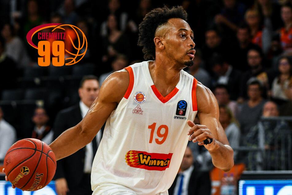 Neuzugang mit NBA-Erfahrung: Niners Chemnitz verpflichten Williams