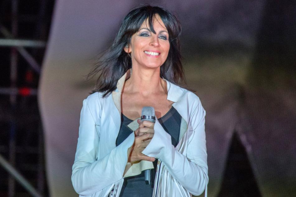Sängerin Nena (60) (Archivbild).