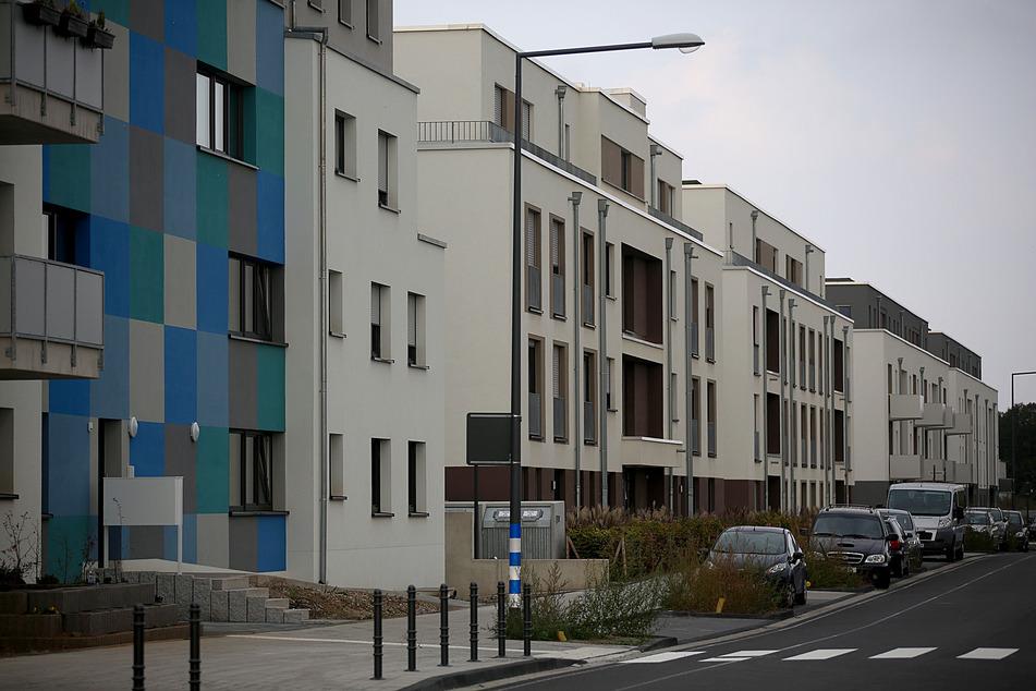 """""""Dringend benötigt"""": Doch immer weniger preiswerte Wohnungen in NRW"""