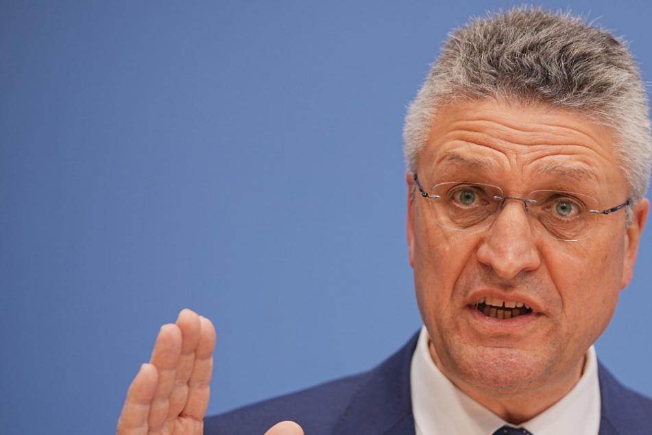 Die Inzidenzen purzeln: Laut RKI schon die Hälfte aller Bundesländer unter der 100!
