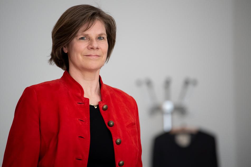 Die Münchner Virologin Ulrike Protzer sieht in der Nachlässigkeit der Menschen während der Coronavirus-Pandemie eine sehr große Gefahr.