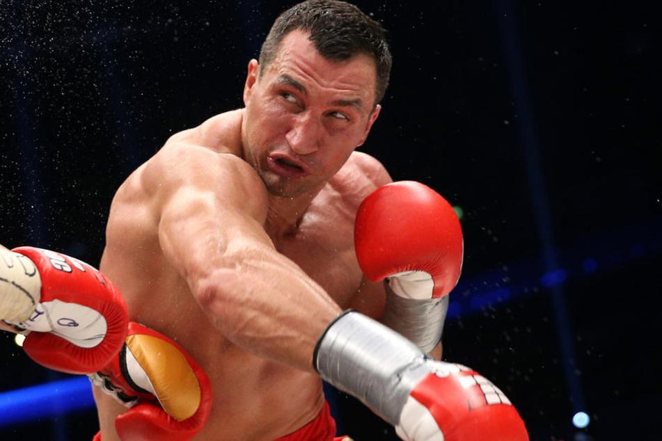 Boxer-Legende Wladimir Klitschko beendet Karriere!